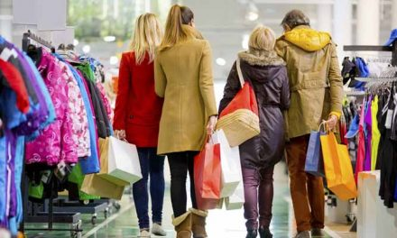 UK retail sales up 3.7 per cent in April 2019