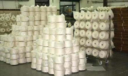 US to impose duty on polyester yarn from China, India