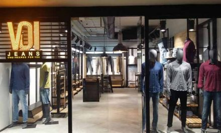 VOI Jeans India to double its revenue to Rs. 100 cr