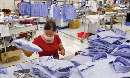 Vietnam can be green supplier of choice for apparel
