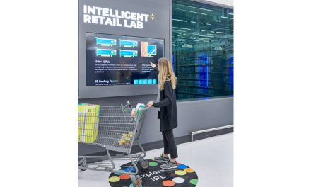 Walmart's Intelligent Retail Lab showcases retail's future