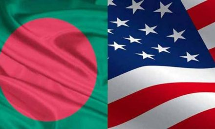 Bangladesh eying to benefit from US ending India's GSP