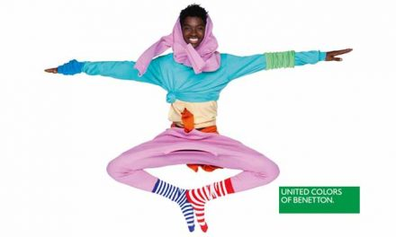 Benetton to use 100 per cent sustainable cotton by 2025