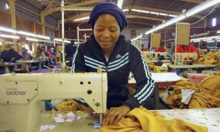 DTI submits Master plan to reshape South African industry