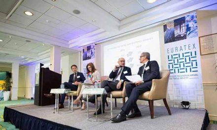 Euratex discusses skills development in textile sector