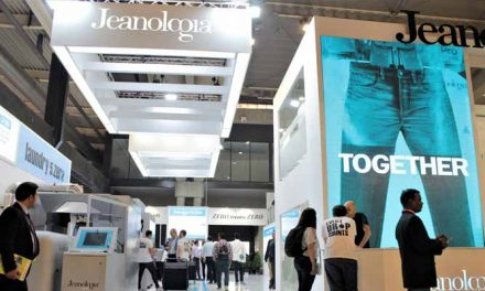 Jeanologia develops the sourcing model of future