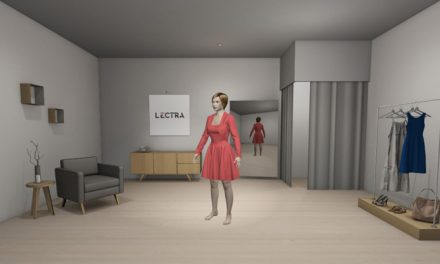 Lectra redefining the realism of 3D virtual prototyping