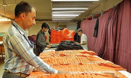 Pak textile sector to pay Rs 200 bn refunds