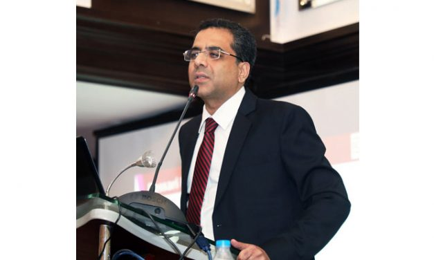 Puneet Arora becomes Global Textile Chemicals Business CEO of Rossari Biotech