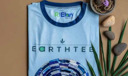 RIL R|Elan 'Fashion for Earth', LFW partner for #EarthTee2