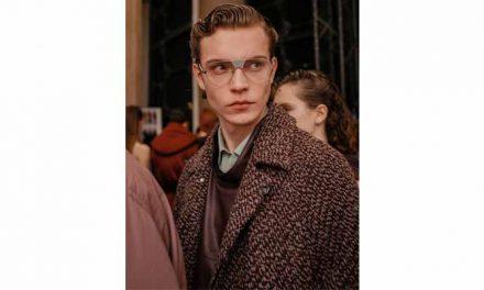 Salvatore Ferragamo debutS menswear collection at Pitti Uomo