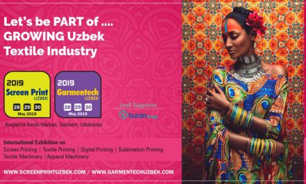 Screen Print Uzbek focuses on cutting costs