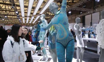 "ShanghaiTex leads the textile industry towards ""Sustainable Fashion"""