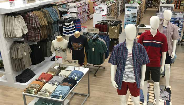 Transform taking over Sears Hometown and Outlet Stores