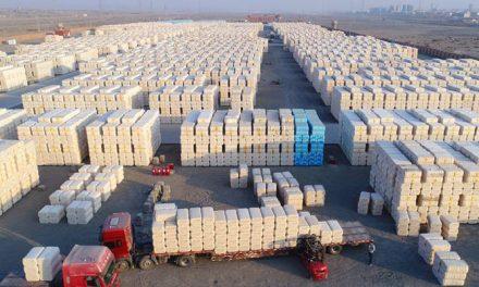 USDA raises world cotton production estimate to 127.2 mn bales