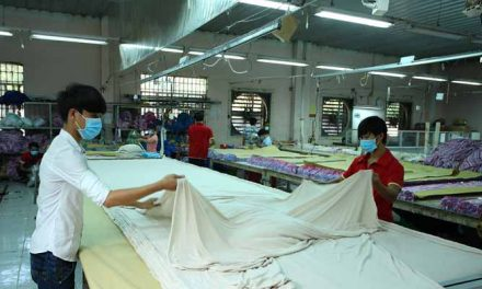 VITAS promotes domestic fabric industry in Vietnam