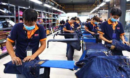 Vietnamese denim production sees potential to thrive
