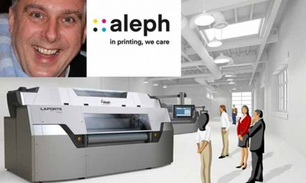 aleph appoints Rudy Grosso as International Sales Director