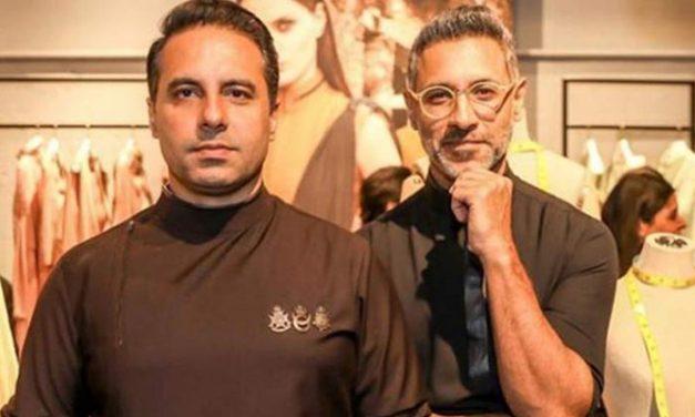 ABFRL announces partnership with Shantanu & Nikhil