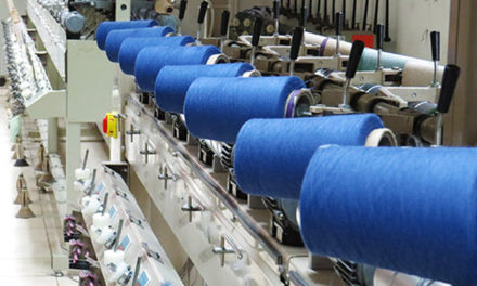 Apparel industry mulls dedicated textile processing zone