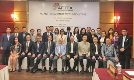 Asean garment makers meet on working together