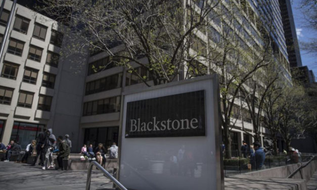 Blackstone funds Future Lifestyle Fashion