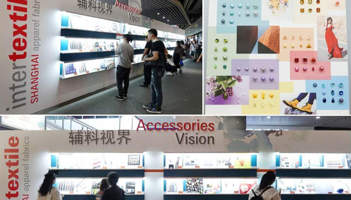 Cambodia and South Africa join Intertextile's Accessories Vision