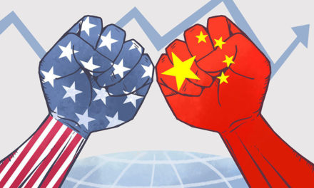 China-US trade war, an opportunity in textiles for India