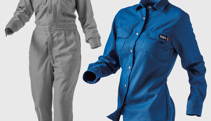 Demand for comfortable, stylish and sustainable flame resistant apparel spurs innovation