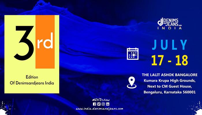 Denimsandjeans India to organise indigo workshops