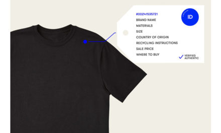 Firms collaborate in circular fashion initiative
