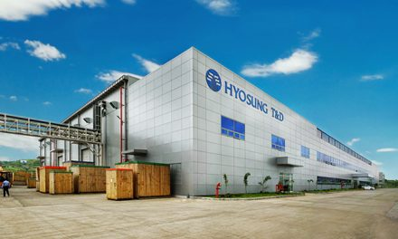 Hyosung launches integrated production technology centre