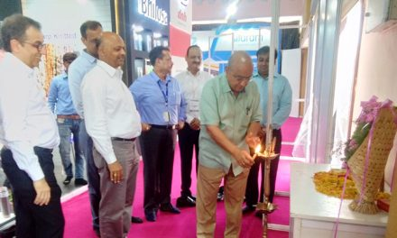 Ichalkaranji's 1st Yarn, Fabric & Accessories Trade Show 2019 concludes on a high note
