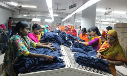 Indian garment makers to see 10 percent revenue growth