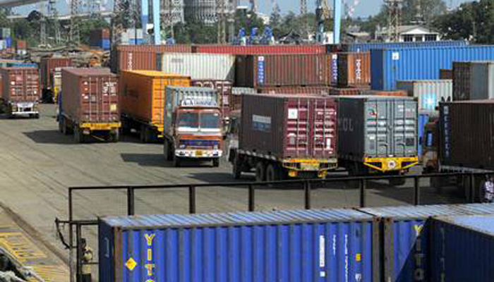 India's share in world merchandise exports intact