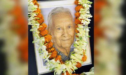 Industrialist BK Birla passes away at 98