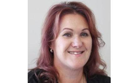 Maree Hamilton becomes textile expert at Spinnova