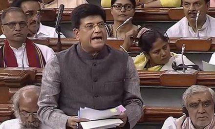 No compromise in US trade talks, says Goyal