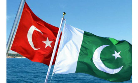 Pak-Turkey trade dropping due to heavy duties