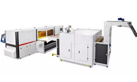 Shenzen Homer presents innovative printing technologies
