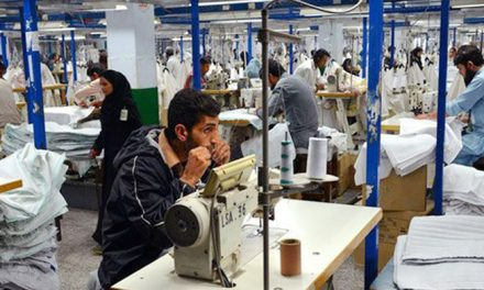 Sub-committee formed to identify textile sector issues in Pak