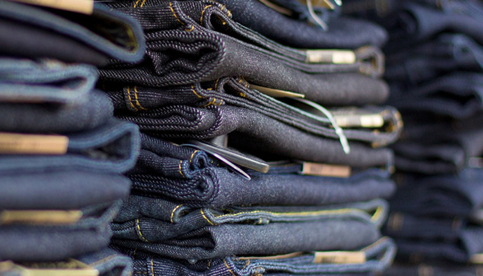 TANTU seminar on jeans manufacturing