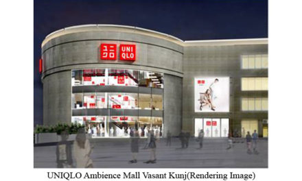 UNIQLO announces 3 Stores in Delhi Area