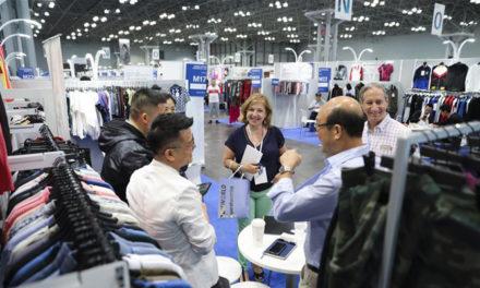 US, PRC textile entrepreneurs explore new opportunities