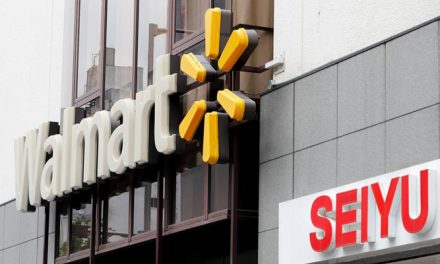 Walmart aims to list minority stake in Japan unit Seiyu