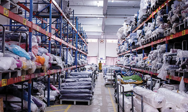 6 Reasons you need to sort your fabric store Now!