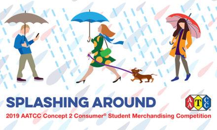 AATCC announces Student Merchandising Competition