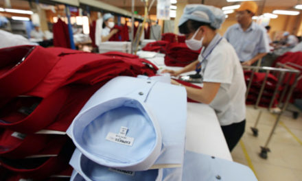 Garment-textile exports of Vietnam to increase