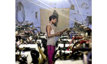 Govt. and textile sector representatives discuss issues in Rajasthan