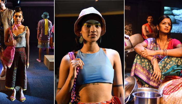 """I was a Sari"" wins Circular Design Challenge"